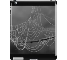 Pearly Web iPad Case/Skin
