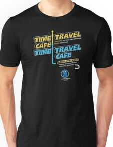 Time Travel Cafe T-Shirt