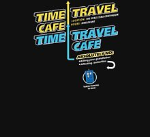 Time Travel Cafe Unisex T-Shirt