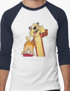 Calvin and Hobbes Wacky Comic T-Shirt