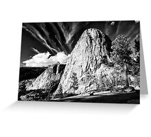 Liberty Cap Greeting Card