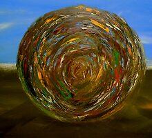 """""""Between Heaven and Earth"""" by Robert Regenold"""