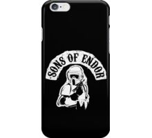 Sons Of Endor iPhone Case/Skin