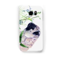 Pug & Nature iPhone & iPod Cases Samsung Galaxy Case/Skin