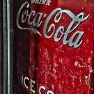 Drink Coca~Cola by Lenny La Rue, IPA
