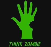 Think Zombie Parody T Shirt Unisex T-Shirt