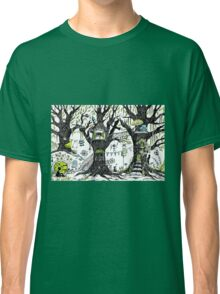 Tree house stories Classic T-Shirt