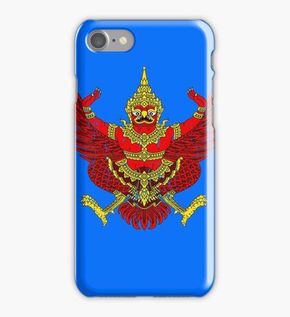 Thailand Fan iPhone Case/Skin