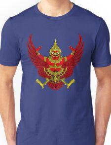 Thailand Fan Unisex T-Shirt