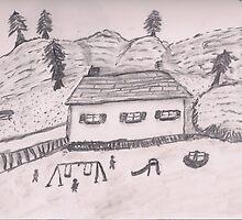 Schoolyard by chamrleon