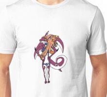 sexy dragon Unisex T-Shirt