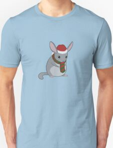 Christmas Chinchilla T-Shirt