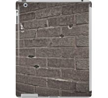 Bullet Spikes  iPad Case/Skin