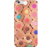 Pile of Pencils (iPhone Case) iPhone Case/Skin