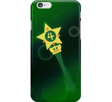 Jupiter Power iPhone Case/Skin