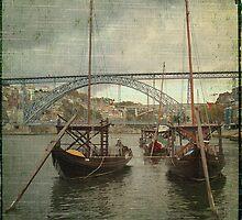 Porto by rentedochan
