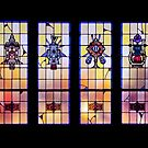 A Window Looking to Heaven by MarjorieB