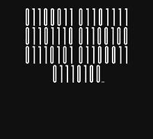 <Code of Conduct> Binary Barcode T-Shirt