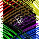 shred color by Cranemann