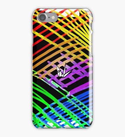 soft color iPhone Case/Skin