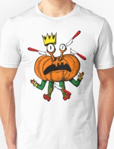 Save the Pumpkins! Unisex T-Shirt