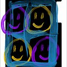 Happy window by Cranemann