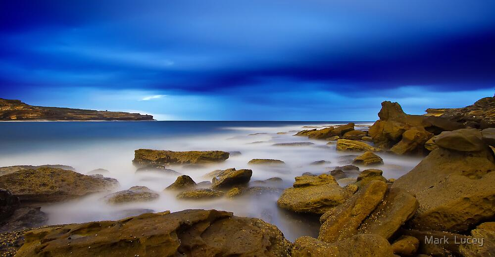 Clarity of the Dawn by Mark  Lucey
