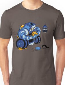Lenny | Of Mice and Men Robot T-Shirt
