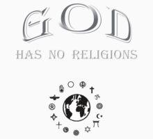 God... by Grega Gerhard