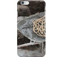 Construction Equipment iPhone Case/Skin