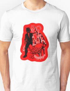 Krampus 011 T-Shirt