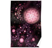 Spherical Abstract V Poster