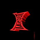 TAPOUT iphone cover by ANDIBLAIR