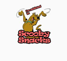 Scooby Snack Addict Unisex T-Shirt