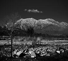 Mt Owen by Shane Viper