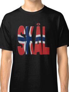 Skål Classic T-Shirt
