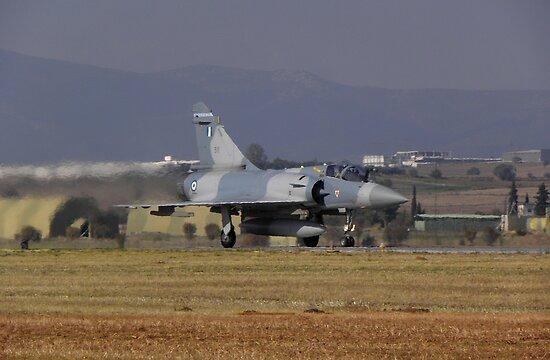 Mirage 2000-5 photo No3 by Ikaros331