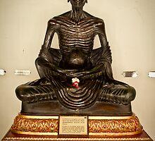 Buddha Image by Asif Patel