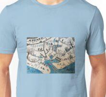 Whitstable Unisex T-Shirt