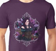 Lilacs and Gooseberries Unisex T-Shirt