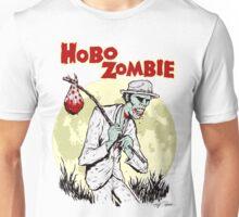 Dead Legs, Hobo Zombie Unisex T-Shirt