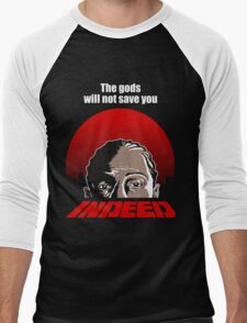 Indeed. Men's Baseball ¾ T-Shirt