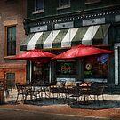 Cafe - Albany, NY - Mc Geary's Pub by Mike  Savad