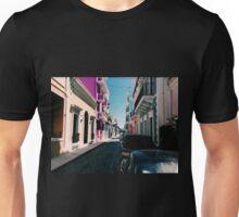 La Calle Unisex T-Shirt