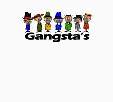 Gangstas Unisex T-Shirt