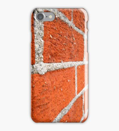 Wall iPhone Case/Skin