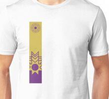 Badge of the Corsair Unisex T-Shirt