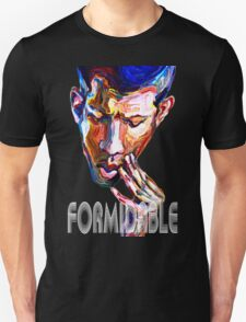 Stromae - Formidable T-Shirt