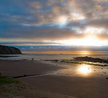 Arise With Me by brianallanson