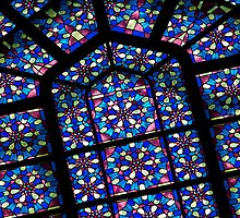 Stained Glass by Asif Patel